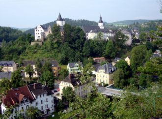 Njemačko selo poziva mlade bračne parove s djecom da dosele