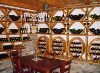 Podrum vina Petijević