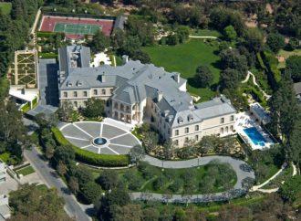 Dejvid i Viktorija Bekam kupuju mega vilu vrijednu 190 miliona eura