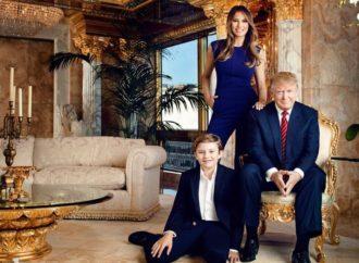 Ovako izgleda penthaus Donalda Trampa vrijedan 100 miliona dolara