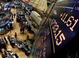 Wall Street: Novi rekord Dow Jonesa, premašio 22.000 bodova
