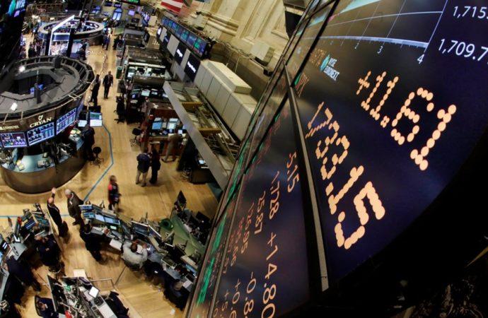 Wall Street: Dow Jonesa na rekordnom nivou, S&P indeks pao
