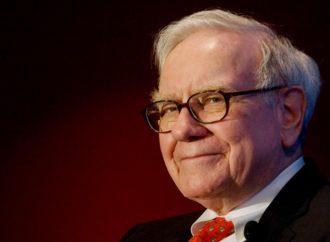 Bogati sve bogatiji: Warren Buffet u 2016. zarađivao 32 miliona dolara dnevno
