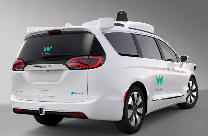 Google predstavio samovozeći automobil Waymo