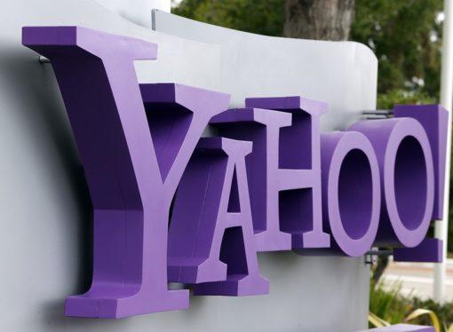 Yahoo zabilježio porast profita od 22 odsto u prvom kvartalu