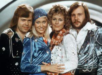 ABBA kao digitalna vremenska mašina