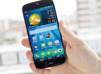 Acer napušta najveće tržište smartfona na svijetu