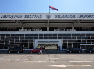 """Aerodrom """"Nikola Tesla"""" oborio još jedan rekord"""