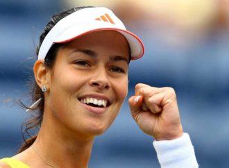 Ana Ivanović završila karijeru