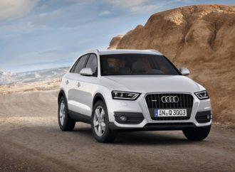Novi Audi Q3 u hibridnoj i električnoj verziji