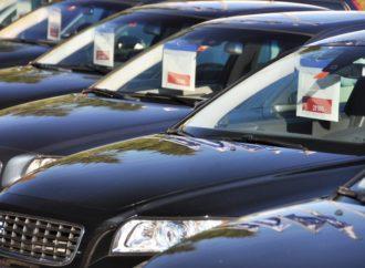 Hrvatska: Sva auta skuplja u 2017. i za više hiljada eura