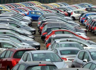 U BiH u 2016. uvezeno blizu 60.000 automobila