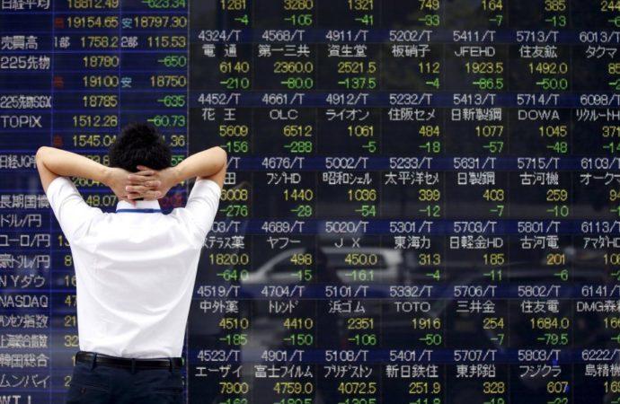 Azijske berze: Oprez ulagača na berzi, dolar stabilan