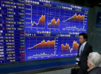 Azijske berze: Dolar skočio, ulagači na oprezu