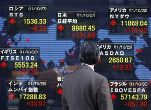 """Azijske berze: Poslovni rezultati kompanija """"pogurali"""" akcije"""