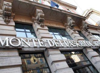 ECB: Banka Monte dei Paschi ima manjak kapitala od 8,8 milijardi eura