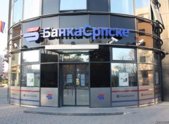 Pljušte tužbe javnih preduzeća protivBanke Srpske u stečaju