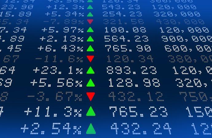 Azijske berze skočile, dolar ojačao