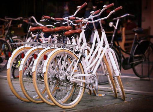 """Zaposleni u Belgiji dobijaju """"biciklističku naknadu"""""""