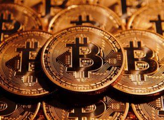 Bitcoin na rekordnom nivou prema euru