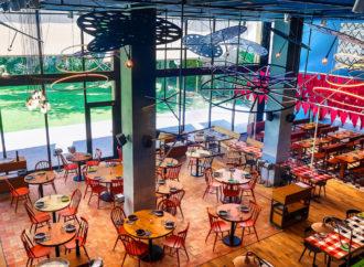 Lionel Mesi otvorio savremeni restoran u Barseloni