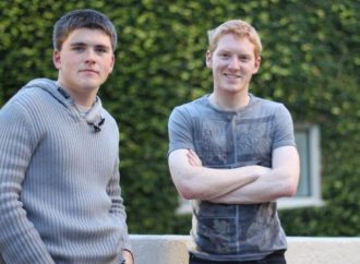 Braća Kolison nemaju ni 30 godina, a već milijarderi