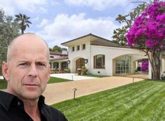 Brus Vilis prodao imanje za 6 mil. dolara