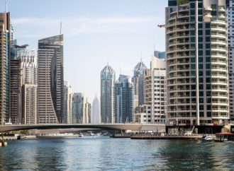 Dubai ukida upotrebu papira