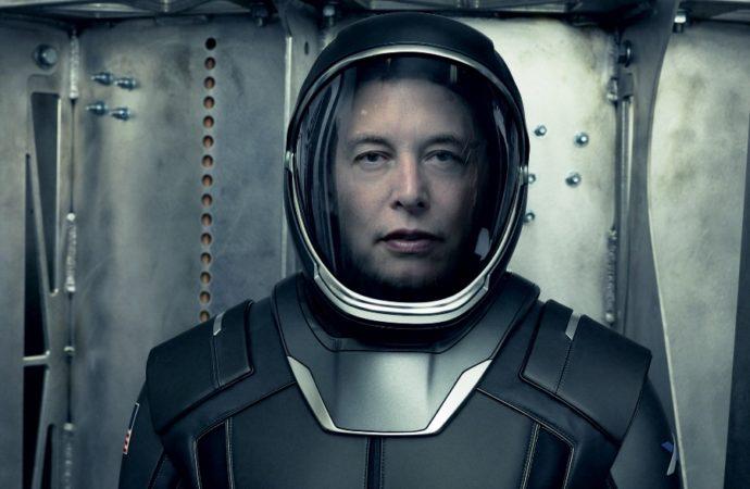 Svemirske ambicije milijardera