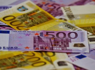Euro porastao, funta bilježi najveći dnevni dobitak od 2009. godine