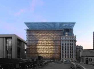 Novo sjedište EU vrijedno 321 milion eura