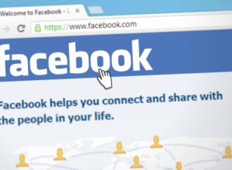 Facebook koristi skoro 2 miliona korisnika mjesečno
