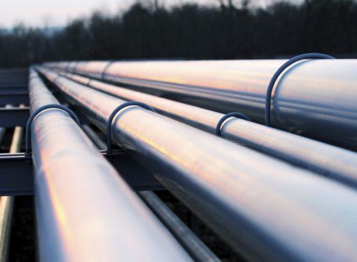 Uvezeno više od 218 miliona standardnih kubnih metara gasa