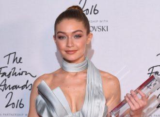 Gigi Hadid je međunarodni model godine