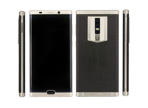 Luksuzni kineski smartfon ima bateriju od 7.000 mAh