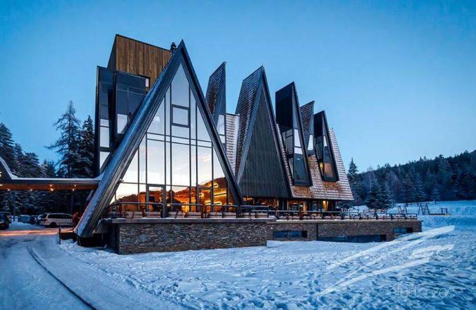Studio Zec i Hotel Pino nominovani za prestižnu nagradu za arhitekturu