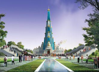 Indija dobija najviši hram na svijetu