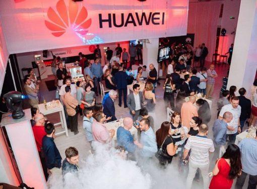 Huawei otvorio prvi regionalni Huawei Experience Store