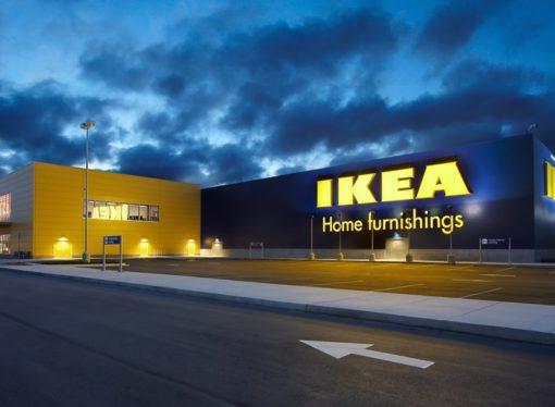 Ikea ulaže 200 miliona eura u borbu protiv klimatskih promjena