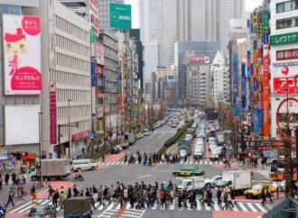 Rast japanskog BDP-a u skladu sa očekivanjima