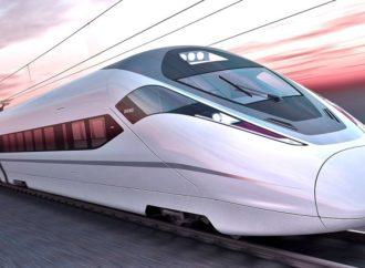 Kina planira 30.000 kilometara brze pruge do 2020.