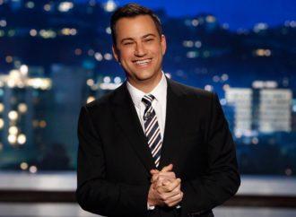 Jimmy Kimmel će biti domaćin 89. dodjele Oscara