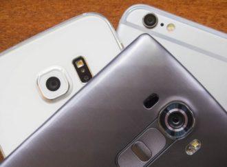 Huawei P40 Pro će imati pet zadnjih kamera i keramičko kućište