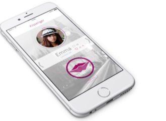 Kissenger – uređaj za ljubljenje preko telefona