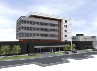Otvoren Tehnološki centar Lanaco kompanije