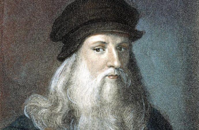 Pronađen crtež da Vinčija vrijedan 15,8 miliona dolara