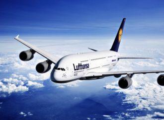 Najbolji avioprevoznici: Lufthansa skinula sa trona Turkish Airlines