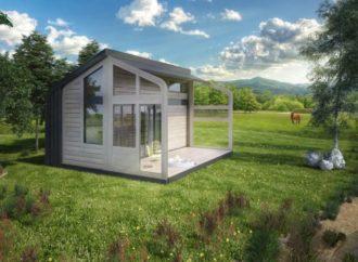 Salt&Water osmislio koncept prenosive eko kućice