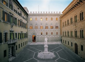 Najstariju banku na svijetu će spasiti italijanska država