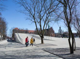 Podzemni muzej u Poljskoj proglašen zgradom godine